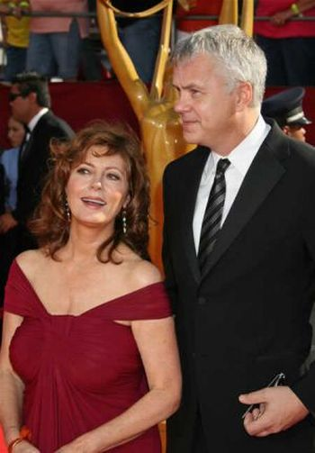 susan and tim robbins