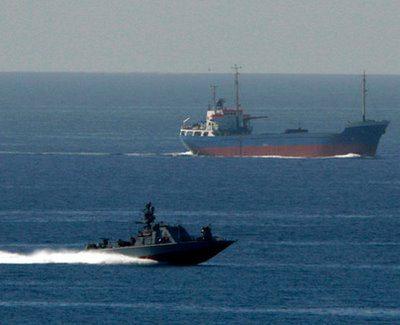 Aid ships