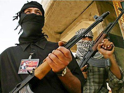 terrorist al qaeda