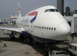 747 british airways