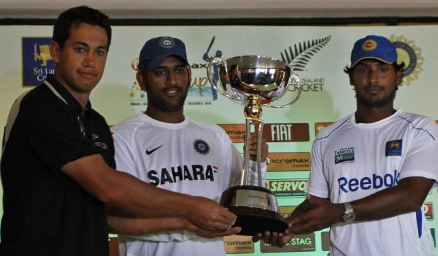 india vs new zealand vs sri lanka tri series