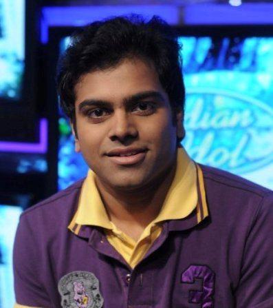 Sreeram-India-Idol-5