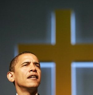 obama christian