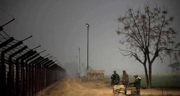pak-india-border
