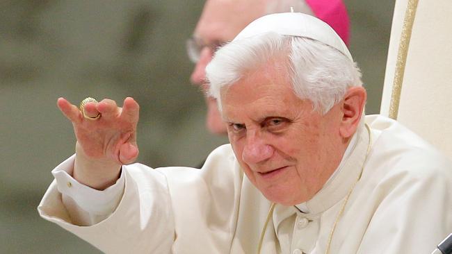Pope Visit England
