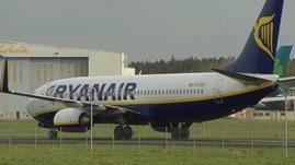 Spainsh Air Strike