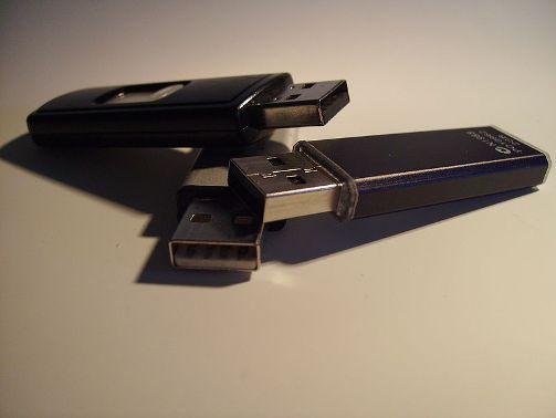 Stuxnet Through USB