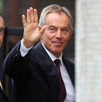POLITICS Blair 090171