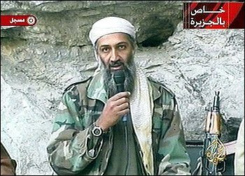 Osama Bin Laden France Threat