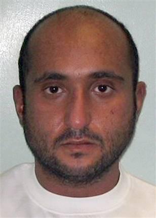 Saudi Prince Jailed