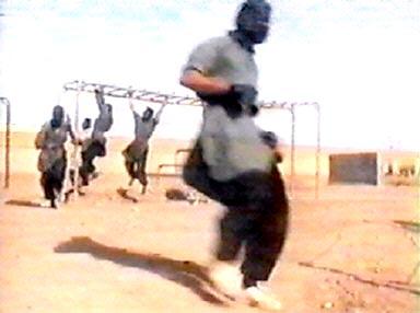 Terror Camps