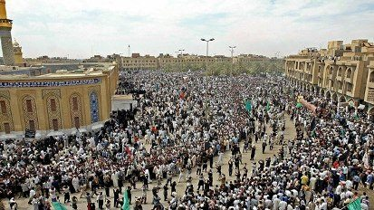 Another attack on pilgrims in Iraq