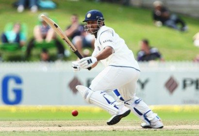 First+Test+New+Zealand+v+India