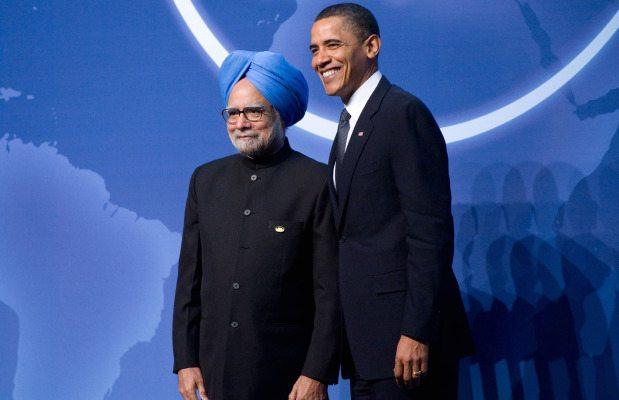 President Obama India visit