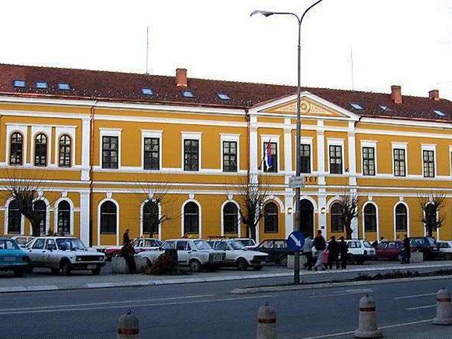 Serbia Earthquake