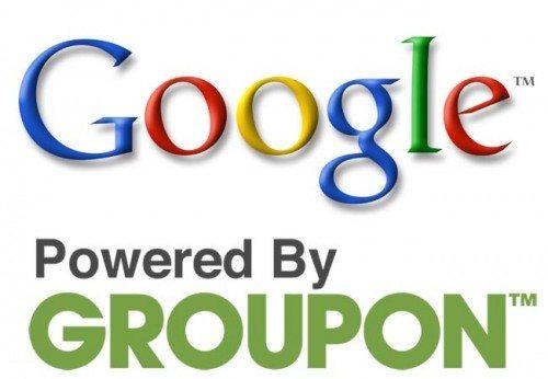 Google-Groupon