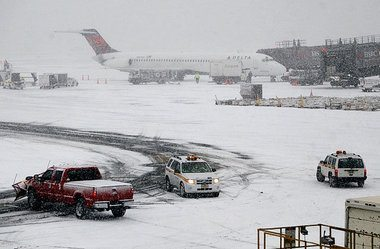NYC_Airport blizzard
