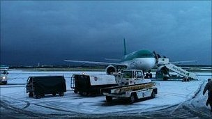 dublin international airport