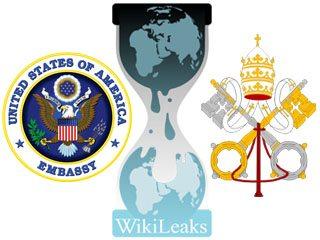 wikileaks vatican