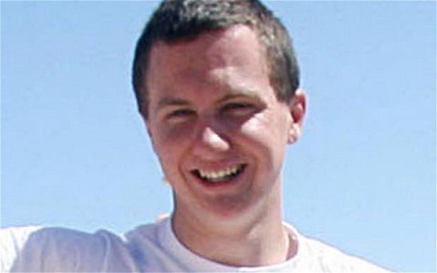 Jared Lee Loughner tuscon shootout suspect