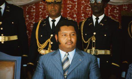 Jean-Claude-Duvalier