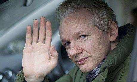 Julian-Assange-extradition case