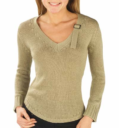 Ladies_Sweater_For_Summer