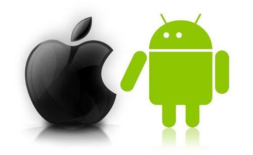google android verizon iphone