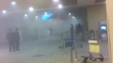 moscow airport blast