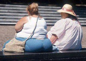 obesity and swine flu