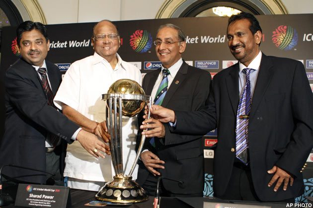 world cup 2011 india
