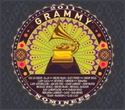 2011-grammy-nominees-nominations