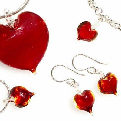 Valentines Jewellery gift