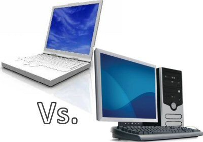 LaptopVsDesktop