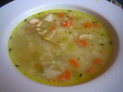 chicken-soup