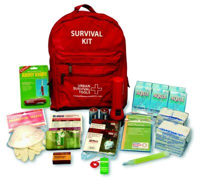 supplies in emergencies