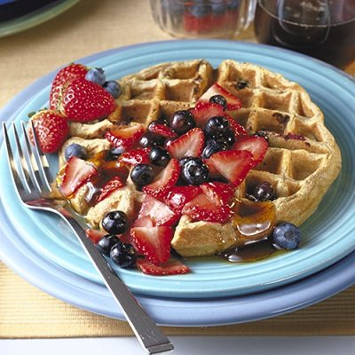 5 Healthy and fast ideas for breakfast