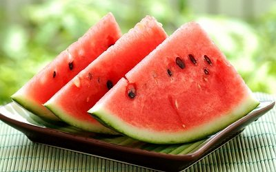 8 Best and worst foods of summer