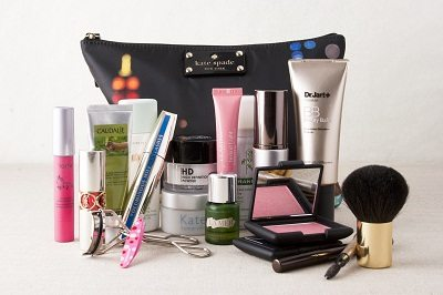 5 Make-up bag essentials for work