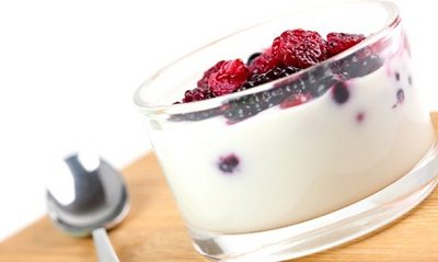 Ways to turn your Greek yogurt into a delicious dessert