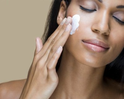 3 Ways to get rid of dry skin on face