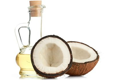 5 Skin benefits of coconut oil