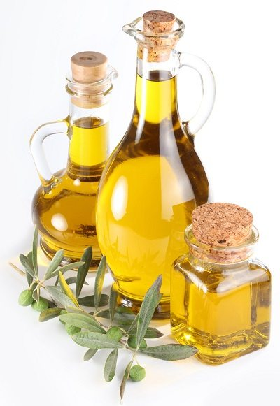 Great ways to use olive oil outside the kitchen