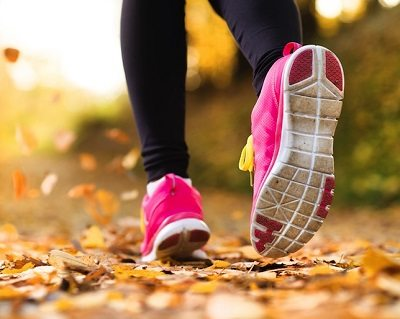 Ways to prevent weight gain during fall