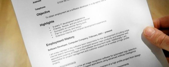 6 things to never include in your resume updated trends