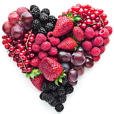 Berries and their health benefits