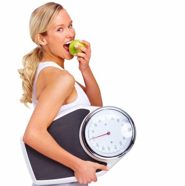 Healthy ways lose weight fast