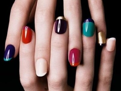 Trendy Nail Color Combinations To Try Out UPDATED TRENDS - Trendy color combinations