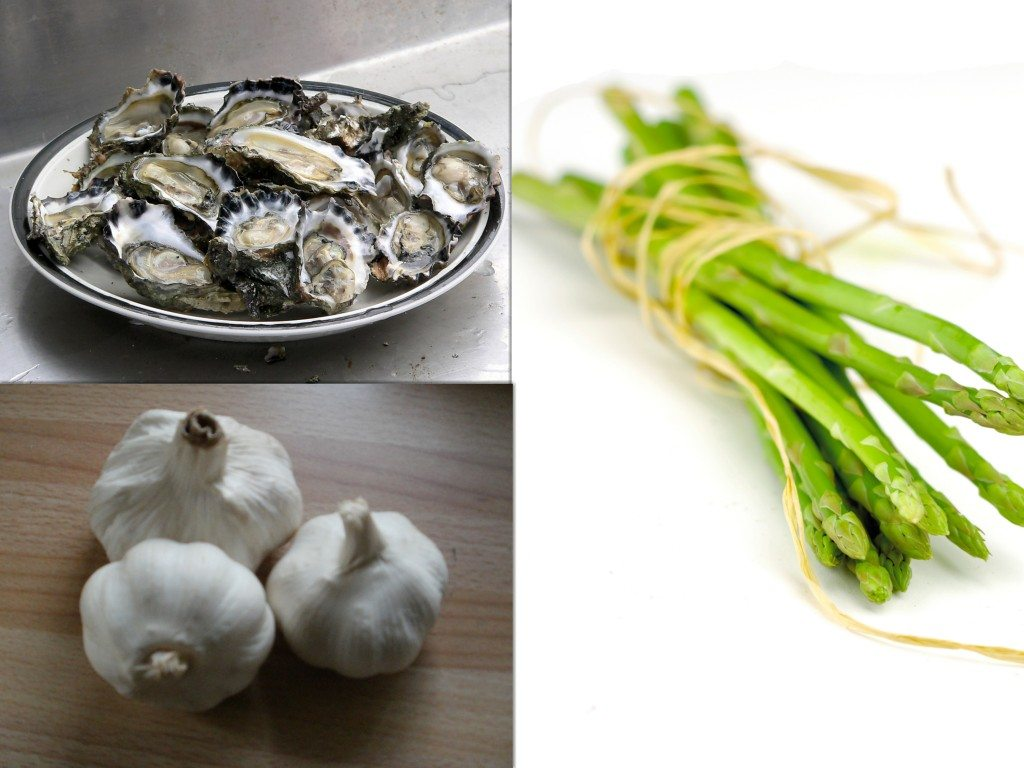 Aphrodisiac-Healthy- Foods