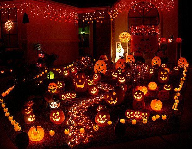 halloween eco - friendly